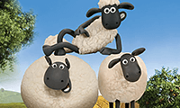 play Shaun The Sheep: Flock Together