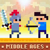Castle Wars Middle Ages game