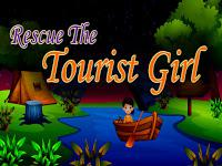 play Top10 Rescue The Tourist Girl