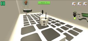 play 3D Platformer