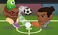play Football Heads