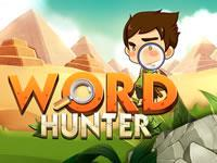 Word Hunter game