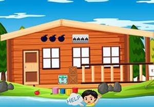 Drowning Boy Rescue game
