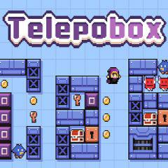 play Telepobox