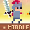 play Castle Wars: Middle Ages