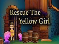 Top10 Rescue The Yellow Girl game