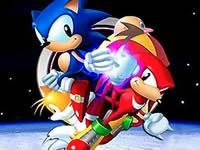 Sonic Classic Heroes game