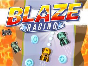 play Blaze Racing