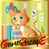 G2E Kitten Escape Html5 game