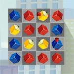 Building-Cubes game