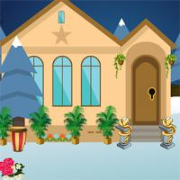 Snow-Village-Escape-Avmgames game