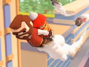 play Slingshot Jetpack