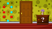 8B Baffle Doors Escape Html5 game