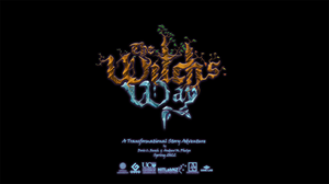 The Witch'S Way game