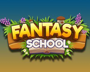 play My Fantasy School