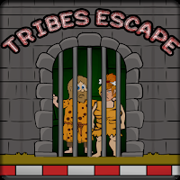 G2J Pair Of Tribes Escape game