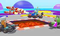 play Smash Karts