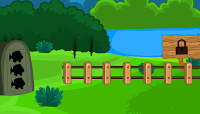 G2L Carrot Land Escape Html5 game
