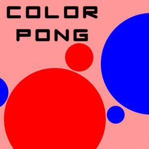 play Color Pong
