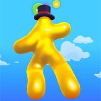 play Blob Runner 3D