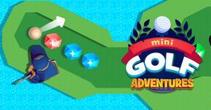 play Mini Golf Adventures