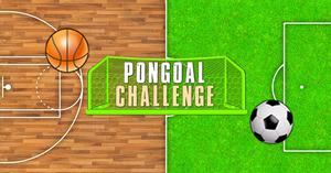 play Pongoal Challenge