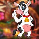 play Cherish Cow Escape
