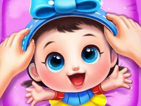 Baby Panda Care 2 - Free Game At Playpink.Com game
