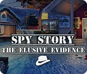 Spy Story: The Elusive Evidence game