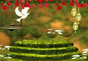 play Sassy Fairy Escape