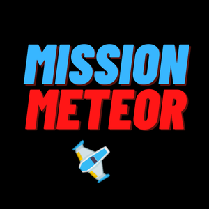 Mission Meteor game