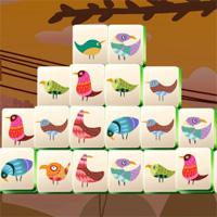 Mahjong-Birds-Htmlgames game