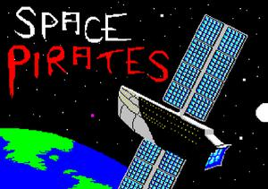 Space Pirates game