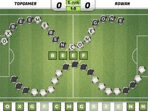 play Wordsoccer.Io