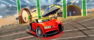 play Top Speed Racing 3D