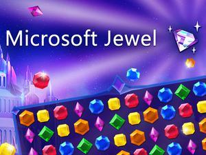 play Microsoft Jewel