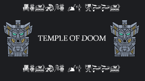 play Temple Of Doom