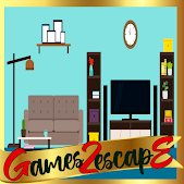 G2E Naughty Boy Escape Html5 game