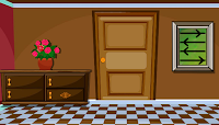 8B Ranch Doors Escape Html5 game