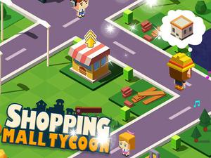 play Shopping Mall Tycoon
