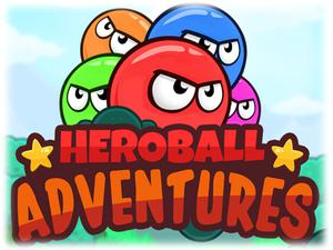 play Heroball Adventures