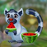 play Badness Lemur Escape