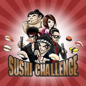 play Sushi Challenge