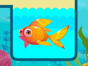 play Fish Rescue Pull The Pin