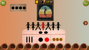 play 8B Placid Boy Escape Html5