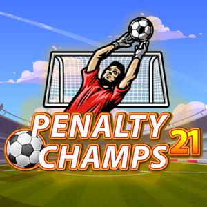 play Penalty Champs 21