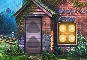 play Diffident Monster Escape