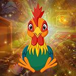 play Trusty Chicken Escape