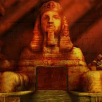 Egyptian Mummy Fort Escape Html5 game
