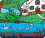 Paint By Numbers 9 game